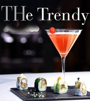 Le Trendy Lounge Bar