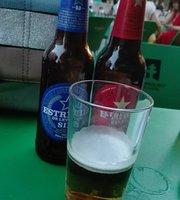 Cerveceria taperia El Ave Turuta