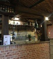 Restauracja Pod Parowozem