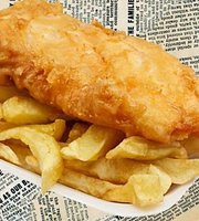 Amy's Fish & Chips