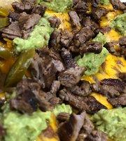 Rosita's Restaurant, Laredo