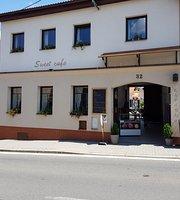KAVÁRNA Sweet cafe
