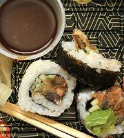 Japon Sushi & Sake Bar