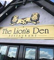 The Lions Den Restaurant