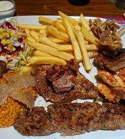 Kebab Delice