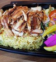 Shawarma Makan