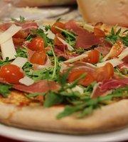 Dajwor 3 Pizza