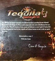 Tequila Cj Cantina Grill