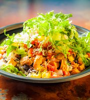 Ori' Zaba's Scratch Mexican Grill