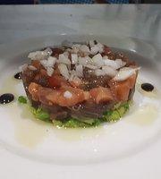 Restaurante Cantarelus