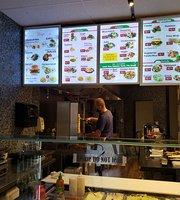 Hadis Shawarma