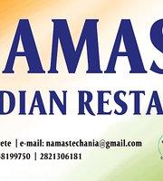 Namaste Indian Punjabi Restaurant