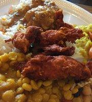 Aladdin - A Bangladeshi Eatery