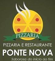 Pizzaria Ponte Nova