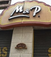 M & P Empanadas Souffle y Horno