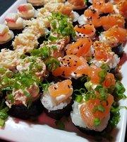 Samurai Negro Sushi Bar