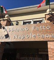 Abbiamo Fatto Pizza Napoletana