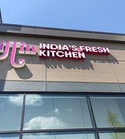 Tiffin India's Fresh Kitchen