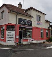 Cukrárna Milano