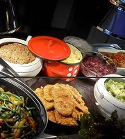 Jadalnia Szabelek Catering Zaklepka