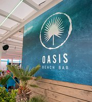 Oasis Beach Bar