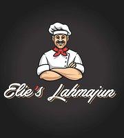 Elie's Lahmajun