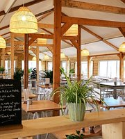 The Barn Garden Centre & Cafe