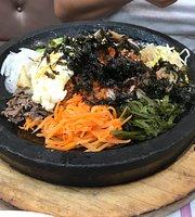 Kobongmin Gimbabin Gyeongju Hwango