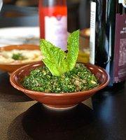 Olive & Fig Mediterranean Kitchen