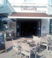 Delicafe - Coffee shop