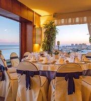 Restaurante del Hotel Masa Internacional