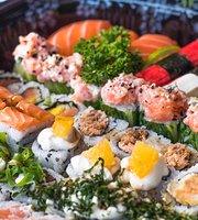 Flying Sushi Paraiso
