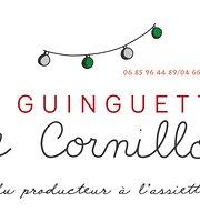 La Guinguette de Cornillon