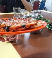 Warung Makan Ikan Segar Lae-Lae
