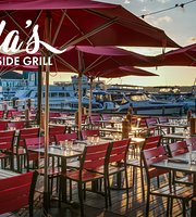 Vola's Dockside Grill and Hi-Tide Lounge
