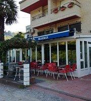 Cafe Brakman