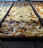 Ciccio Pizza e Mozzarella