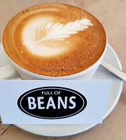 Full of Beans Cafe