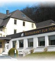 Restaurant Zur Hoehle