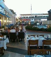 Gayret Restaurant