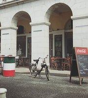 San Marco pizzeria bar