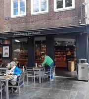 Brood en Banketbakkerij Jan Schrieks