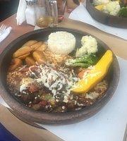 Deniz Fish & Steak House