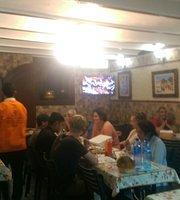 El Harti El Azhar Restaurant