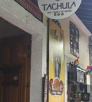 Tachula - Arte y sabor a tus sentidos