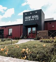 Front Royal Brewing