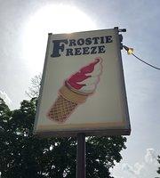 Frostie freeze janesville wisconsin
