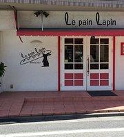 Le Pain Lapin