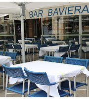 Bar Restaurante Baviera