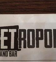 Metropolis Grill & Bar